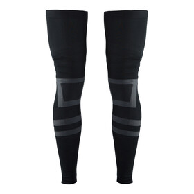 Craft Seamless Leg Warmers Black